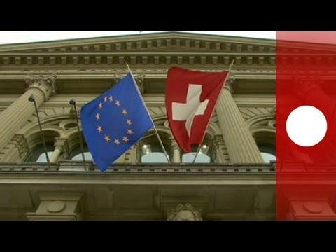 La Suisse va freiner l'immigration européenne