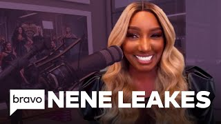 Nene Leakes is Coming for Eva Marcille | Daily Dish