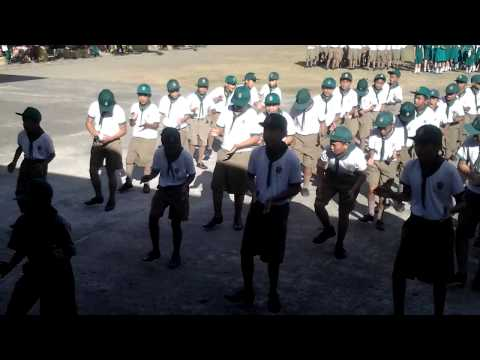 BNCs Yell and Song by Reylan Delfin's Troop