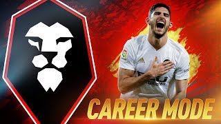 Gambar cover TAKING ON VALENCIA IN SPAIN!!! FIFA 20 SALFORD CITY CAREER MODE #29