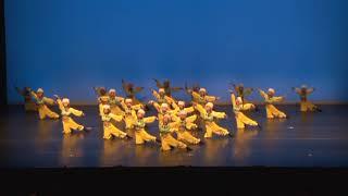 bcsw的第55屆學校舞蹈節-草原小駿馬(蒙古)(初級組)相片