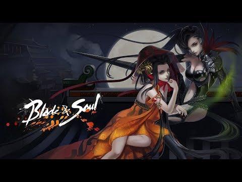 Ностальгия по Blade&Soul 4Game