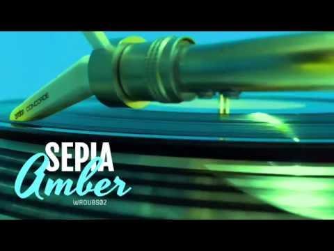 Sepia - Amber