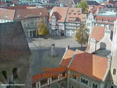 Überwasserkirche Münster: Vesper, 26.02.2012 (GL 741: Psalm 100, GL 678: Psalm 150)