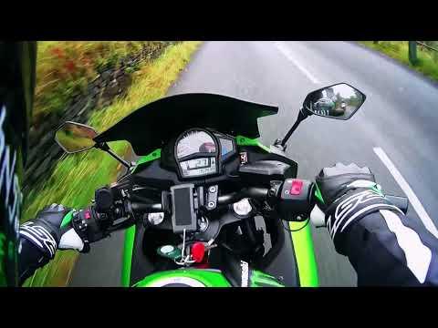BARGOED TT MOTORBIKE RIDE FOR CHARITY 2017