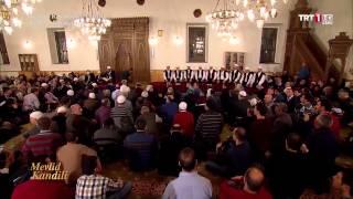 Yandı Gönlüm Mustafa'nın Aşkına - Müziksiz Hüseyni İlahi