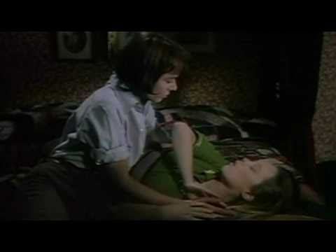 The Fox - Dennis & Heywood Lesbian Love Kiss Scene