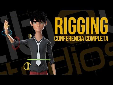 RIGGING CONFERENCIA COMPLETA