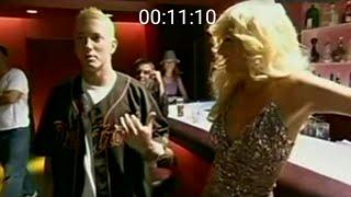 "Eminem - Making of ""Just Lose It"""