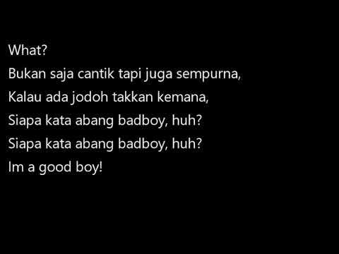 Syamsul Yusof & Dato' AC Mizal Feat. Shuib - SENORITA Lirik Video