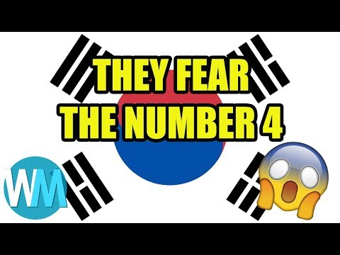 Top 5 Surprising Things You Didn't Know About South Korea