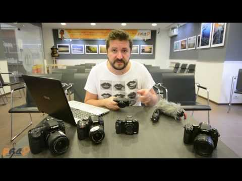 There Is No Best Vlogging Camera! Or Is It?