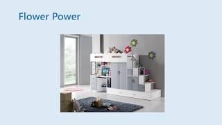 Choisir un lit mezzanine bureau pour aménager une chambre dans un petit espace