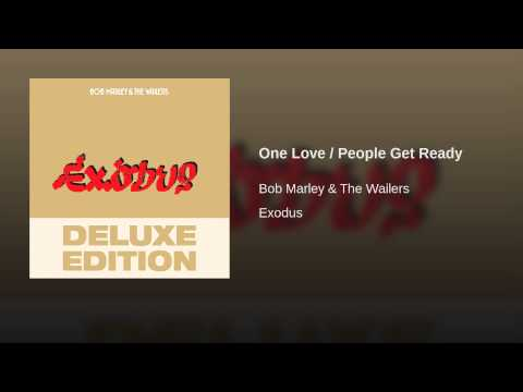 One Love / People Get Ready