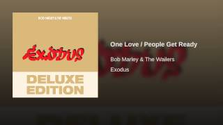 One Love / People Get Ready - Stafaband