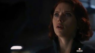 "Avengers: Loki and Black Widow ""this is my bargain you mewling quim."""