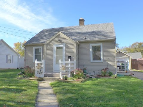 1905 Walnut St Holt Michigan. Houses For Sale in Lansing MI. Homes Real Estate.
