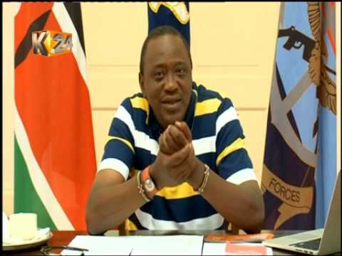 Chat With Uhuru Part 1