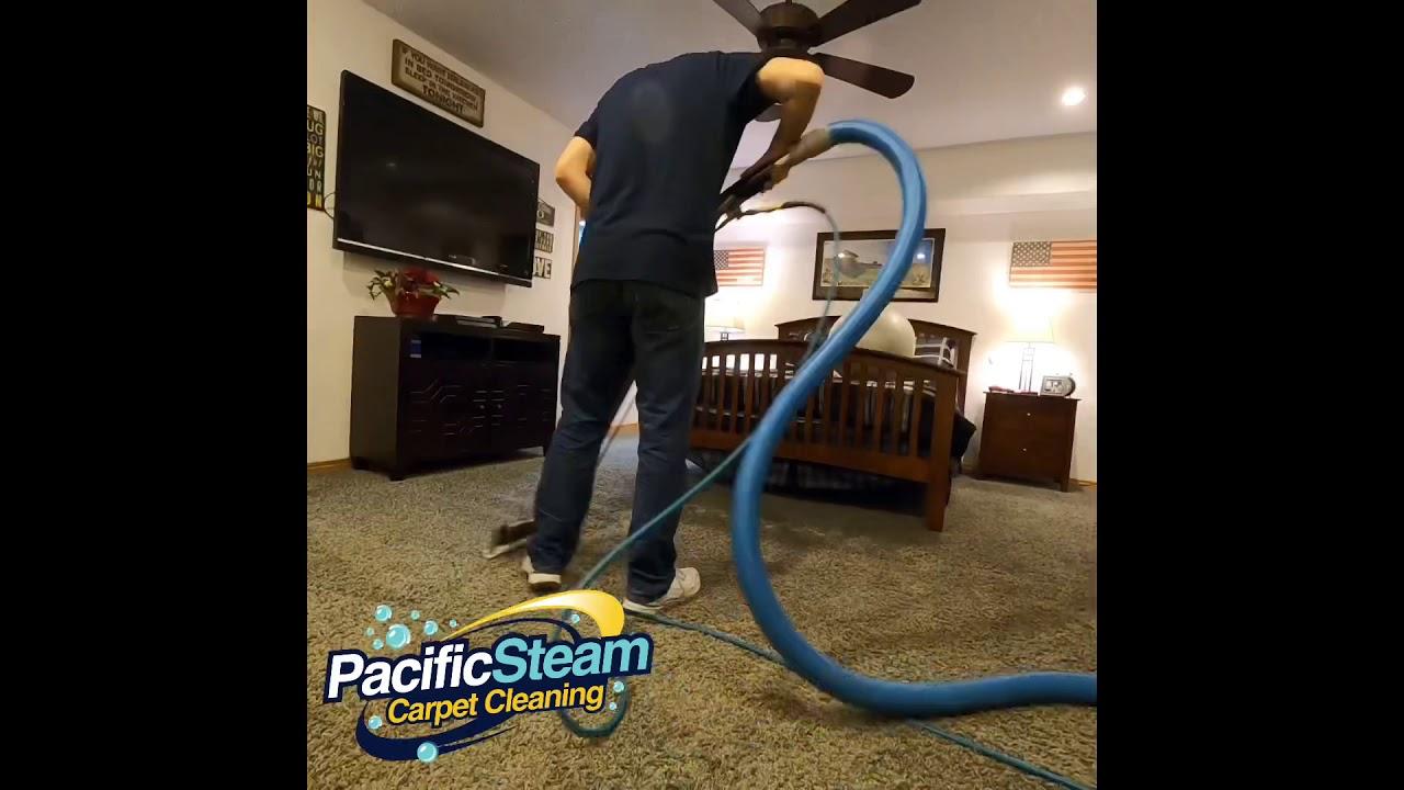Carpet Cleaning Vancouver, Washington