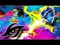 Secret vs Vega Group Stage StarLadder I League StarSeries Season 13 Dota 2 Highlights