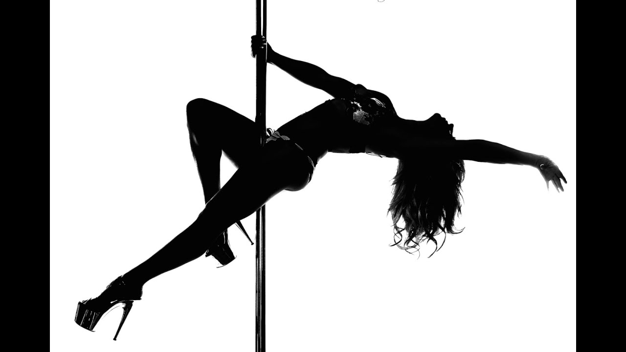 stripper pole Sexy