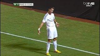 The Day Ronaldo Destroyed Mourinho