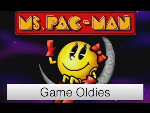 Game Oldies | Episode 30 | Ms. Pacman