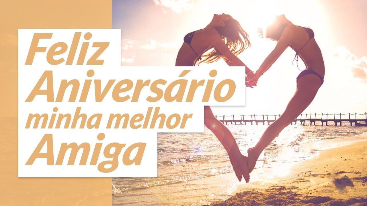 Mensagem De Aniversario Para Cunhada Amiga: Mensagem De Aniversário Melhor Amiga