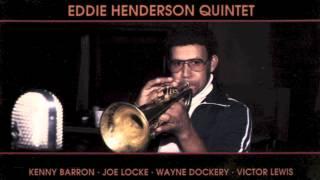 Eddie Henderson - Dolphin Dance