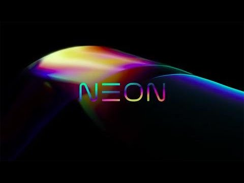 NEON Artificial Human | Samsung CES 2020 Teaser Official Video HD