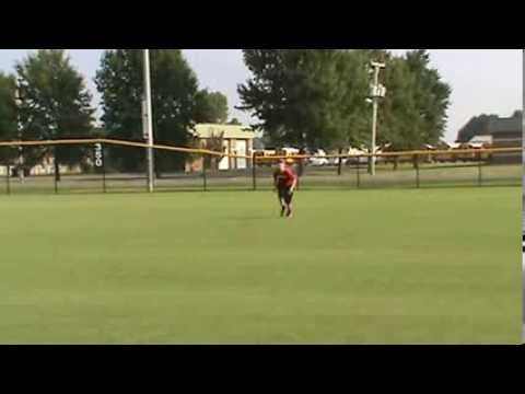 Bailey Burford baseball prospect video. Graduation year: 2014, Marion High School; Marion AR.