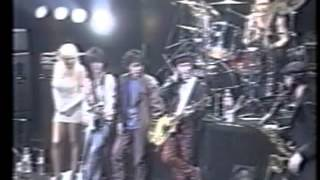 Johnny Thunders - Gloria (From the DVD --