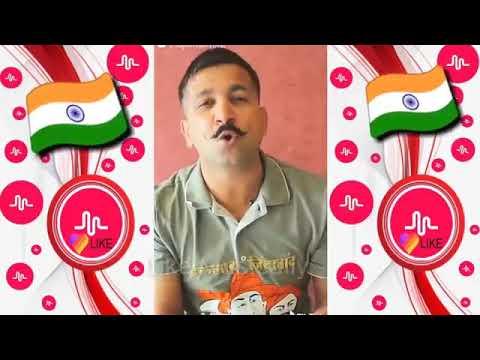 Arvind agrahari ji presentation from khampur
