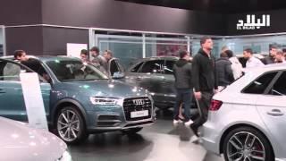 نظام رخص الإستيراد يلهب أسعار السيارات ...!  --el bilad tv --
