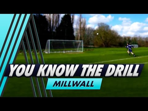 Headers off the Crossbar: You Know the Drill with Millwall FC