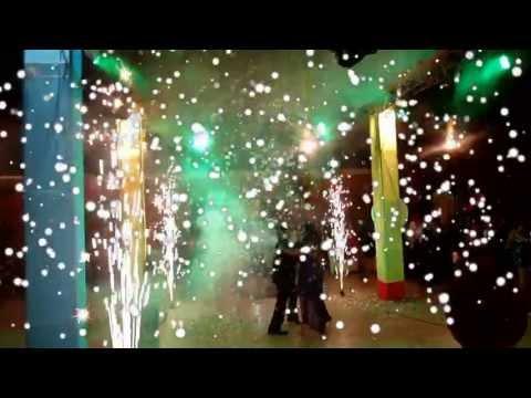 KINO CAMILA MORALES -CLUB TENNIS HUACHO -07/06/13 -LATIN ROCK -CEREMONIA