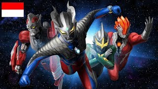 Video Ultraman Bahasa Indonesia Vol.3 download MP3, 3GP, MP4, WEBM, AVI, FLV November 2019