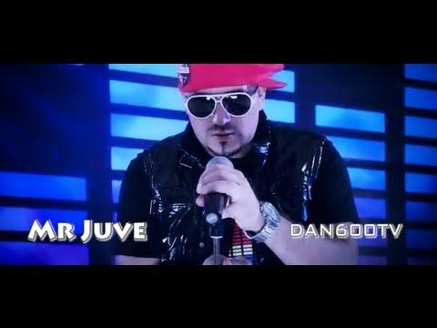 MR JUVE - Misca misca din buric (VIDEOCLIP)