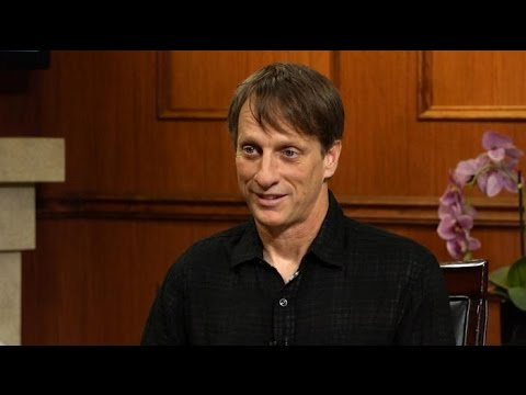 If You Only Knew: Tony Hawk | Larry King Now | Ora.TV