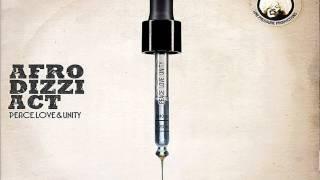 Afro Dizzi Act - The Pilgrim Returns