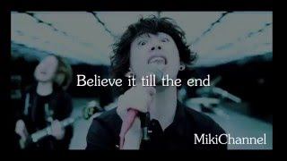 ONE OK ROCK - Clock Strikes (Lyrics) [MikiChannel]