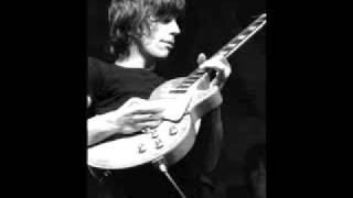 Jeff Beck ft. Imogen Heap - Dirty Mind