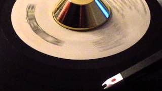 Al Foster Band - The Night Of The Wolf - Roulette: 7162 DJ