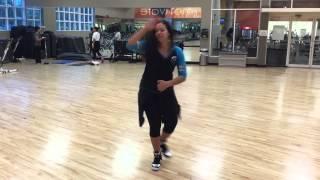 """""""Salsamba"""" Junior Jein ~ Choreo for Zumba /Dance Fitness classes"""