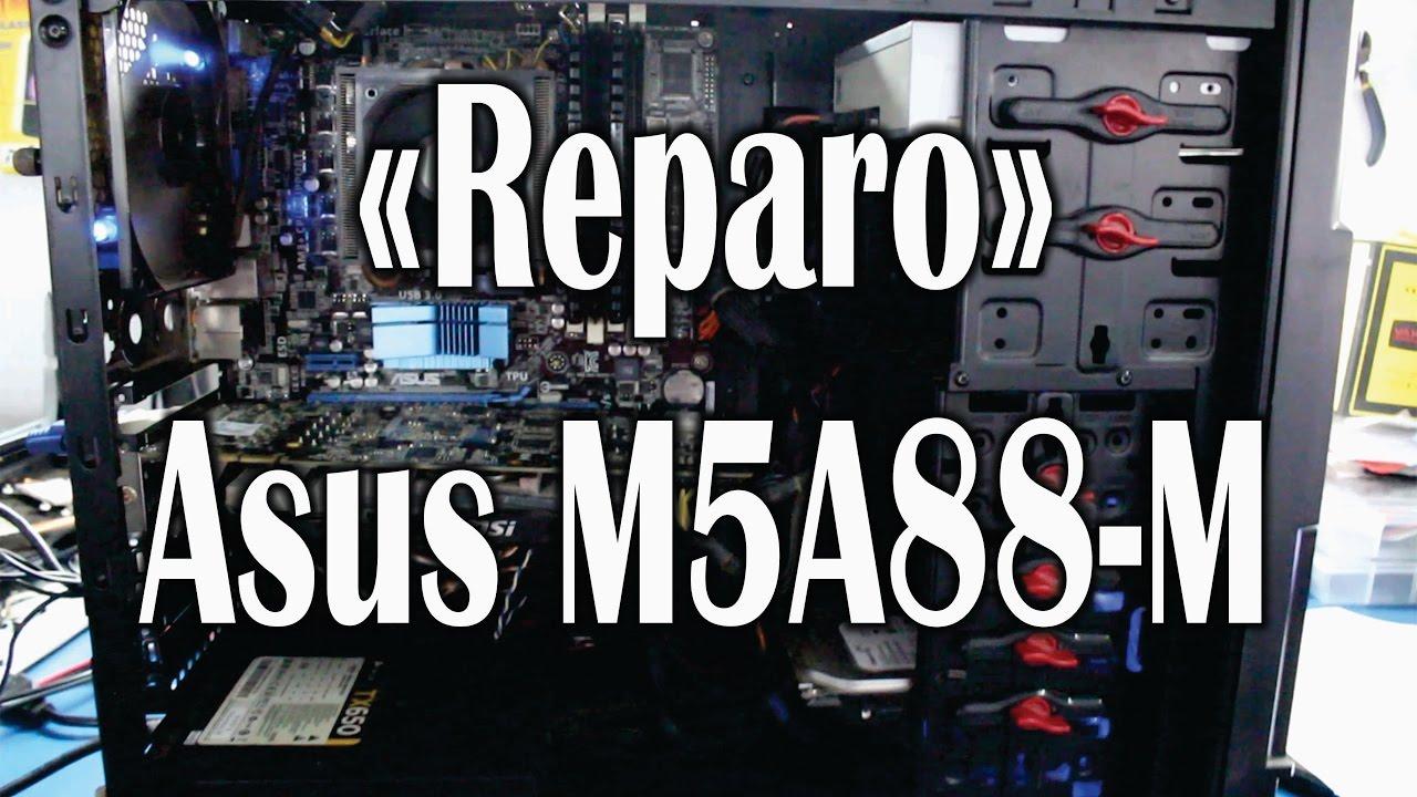 ASUS M5A88-M AMD RAIDXPERT DRIVERS FOR WINDOWS VISTA