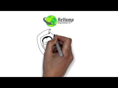 Revamp Energy Solar Energy Conversion Consultants - Save Thousands on Electricity