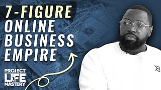 How Mike Rashid Built His 7-Figure Online Business Empire