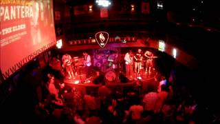 Ocean Breeze Tropical Club @ Crossroads - Ska de La Frontera