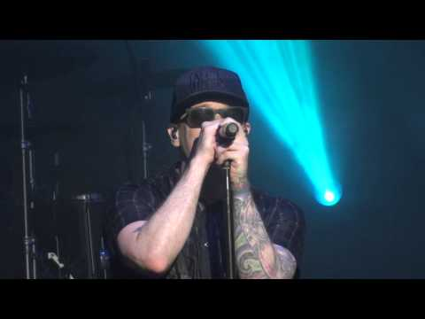Shinedown - In Memory acoustic  Live Charlotte 7 29 15