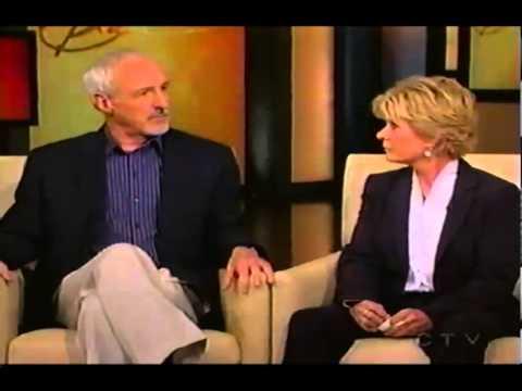 Meredith Baxter & Oprah  Part 2 of 3